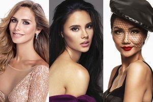 Bạn nôn nóng chờ đợi điều gì nhất tại Miss Universe 2018?