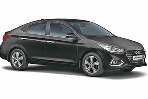 Hyundai Accent 2018 bổ sung thêm phiên bản máy dầu