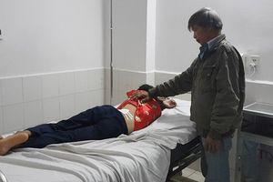 Công an Phú Yên lên tiếng vụ người phụ nữ trúng đạn CSGT