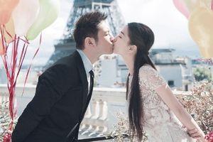 Những câu ngôn tình Huỳnh Hiểu Minh từng nói và hứa với Angela Baby