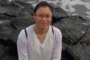 Nữ bác sĩ 'từ chối điều trị ung thư để sinh con' đã qua đời ở tuổi 33