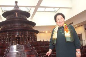 Người sửa đồ nội thất thuê trở thành 'Nữ vương trong giới bất động sản Bắc Kinh'