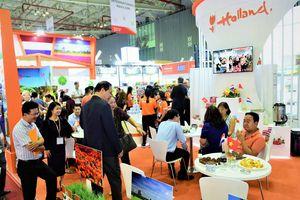 Hà Lan giới thiệu nông sản, ẩm thực tại triển lãm công nghiệp thực phẩm