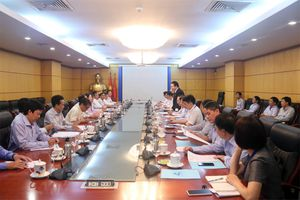 An Giang đề nghị Bộ TN&MT hỗ trợ các vấn đề cấp bách trong lĩnh vực TNMT trên địa bàn