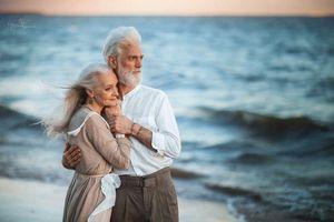 Vợ chồng muốn 'ăn đời ở kiếp' với nhau, phải khắc sâu những điều này
