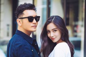 Angela Baby - Huỳnh Hiểu Minh chia tay sau 2 năm tổ chức hôn lễ cổ tích?