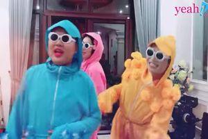 Quên 'Taxi' của H.A.T đi, 'Taxi' của team BB Trần mới là phiên bản giải trí nhất từng nghe