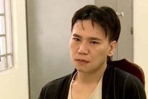 Khởi tố ca sĩ Châu Việt Cường vì giết người yêu bằng tỏi