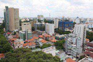TP.HCM: Không cho phép phát triển dự án nhà ở mới tại quận 1, 3
