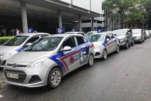 App gọi xe taxi G7 cạnh tranh ở điểm nào?