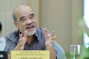 GS Đặng Hùng Võ: 'Mọi chính sách về nhà ở xã hội đều có vấn đề'