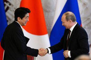 'Nếu Nga bàn giao đảo tranh chấp cho Nhật, sẽ không có chỗ cho căn cứ Mỹ'