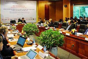 Khai phá tiềm năng hợp tác với khu vực châu Phi - Trung Đông
