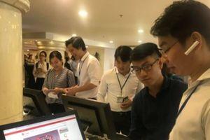 TP.HCM: Ứng dụng kết nối cơ quan nhà nước với doanh nghiệp, người dân