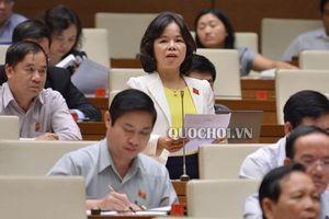 Ngân hàng cung cấp thông tin người nộp thuế: Đại biểu lo, Bộ trưởng nói cần
