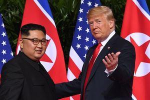 Hội nghị thượng đỉnh Mỹ - Triều lần hai có thể sẽ diễn ra vào năm 2019