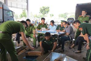 Tăng cường thực thi pháp luật phòng chống buôn bán động vật hoang dã