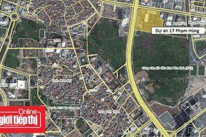 Hà Nội: Công khai loạt sai phạm ở dự án 'đất vàng' City of Dream 17 Phạm Hùng