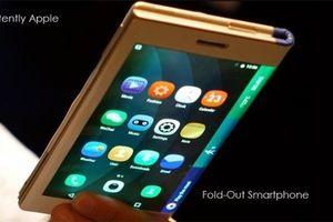 Huawei sẽ trình làng điện thoại màn hình gập 5G tại MWC 2019