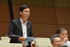 Quốc hội thảo luận về dự án Luật sửa đổi bổ sung một số điều của Luật Đầu tư công