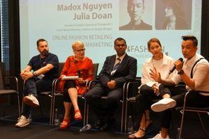 Công nghệ định hình tương lai ngành thời trang Việt như thế nào?