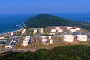 Công ty Cổ phần lọc hóa dầu Bình Sơn có 'lật kèo' đối tác?