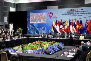 Việt Nam góp phần nâng cao vị thế ASEAN và đảm bảo an ninh khu vực
