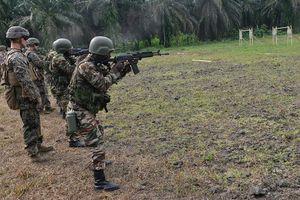 Chuyển trọng tâm đối phó với Nga, Trung Quốc: Mỹ giảm quân ở châu Phi