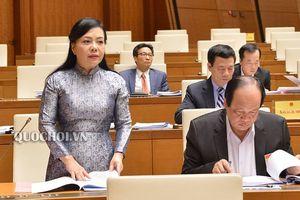 Bộ trưởng Y tế: 'Phải đặt lên bàn cân lợi ích kinh tế và sức khỏe'