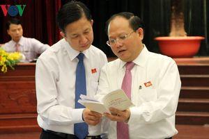 Đại biểu Quốc hội nói gì về sai phạm của ông Tất Thành Cang?