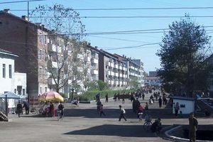 Triều Tiên xây dựng Tân Nghĩa Châu thành thành phố cửa ngõ hiện đại