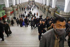 Triều Tiên trục xuất 1 công dân Mỹ có liên hệ với CIA