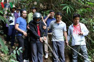Lai Châu: Hai đối tượng giết người, cướp tải sản sa lưới pháp luật