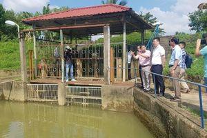 Đà Nẵng – Quảng Nam: Nguy cơ thiếu nước ở trong mùa khô năm 2019