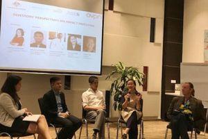 Thảo luận về tăng trưởng của dòng vốn đầu tư tác động vào Việt Nam