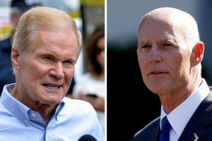 Cáo buộc gian lận bầu cử giữa kỳ Mỹ: Florida phải kiểm phiếu lại bằng tay