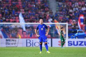 Giữ sức cho Asian Cup, Thái Lan ngậm ngùi gạch tên ngôi sao gốc Đức khỏi AFF Cup