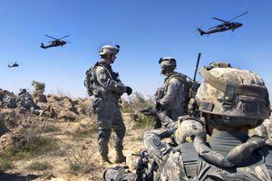 Mỹ rút quân khỏi châu Phi để dồn lực đối phó với Nga và Trung Quốc?