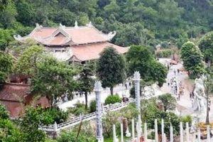 Hà Nam: Phát hiện nhiều hiện vật cổ thời Trần tại chùa Phi Lai