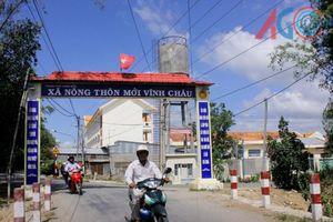 TP. Châu Đốc hoàn thành nhiệm vụ xây dựng nông thôn mới