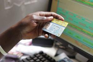 Ngày 1-1-2020 sẽ phát hành thẻ bảo hiểm y tế điện tử