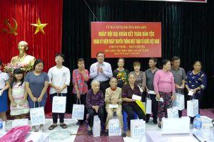 Tích cực tham gia xây dựng người Hà Nội thanh lịch, văn minh
