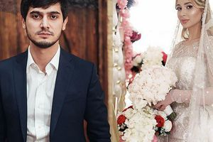 Đám cưới xa hoa bậc nhất của ông trùm dầu khí với cháu nhà tài phiệt Nga, chỉ 'dàn' vali LV, Versace của hồi môn kéo theo đã 7 tỷ