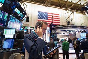 Vốn ngoại khoái cổ phiếu chứng khoán