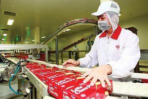 BBC tăng 20% sản lượng bánh kẹo Tết 2019