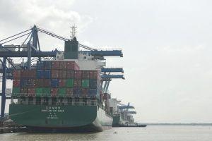 Chi phí logistics Việt Nam tương đương 16 - 17% GDP