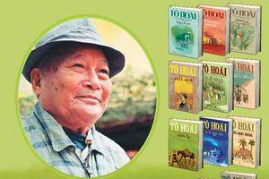 Khánh thành thư viện mang tên nhà văn Tô Hoài