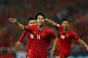 Việt Nam - Malaysia (2-0): Ngạo nghễ vượt qua nỗi ám ảnh!