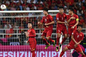 Báo chí châu Á: ĐT Việt Nam thắng thuyết phục khi đấu trí với Malaysia