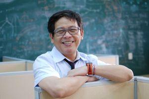 GS Dương Nguyên Vũ - 'cha đẻ' 2 chương trình đào tạo nhân tài xuất sắc